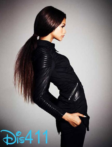 Zendaya Album Photoshoot 17 Best images about R...