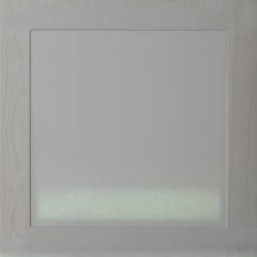 "Saatchi Art Artist Mónica Trastoy; Painting, ""Light Draw I"" #art"