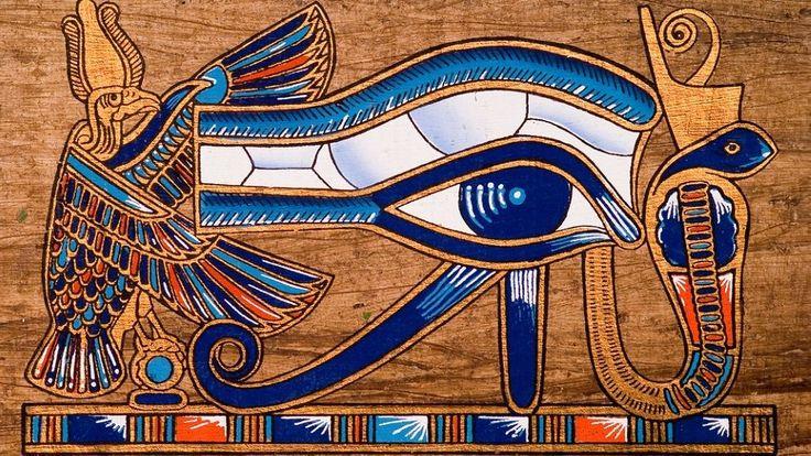 Se descubrió que la más antigua maravilla del mundo, la Pirámide de Guiza, contaba con una esfera que veneraba a Horus.