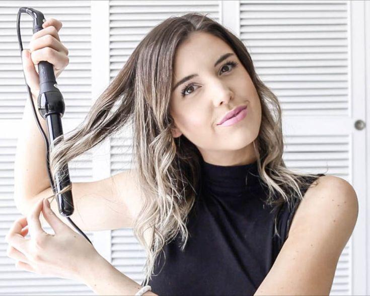 3 coiffures pour cheveux fins - Styles rapides et faciles avec didacticiel
