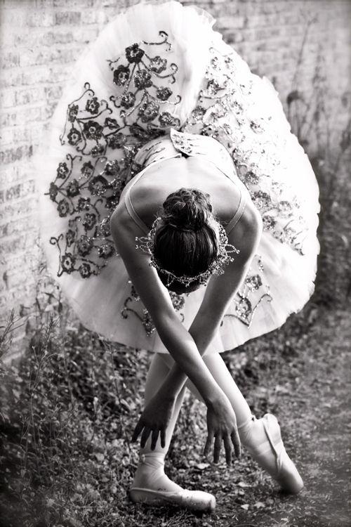 Ballet - Tanneke Peetoom