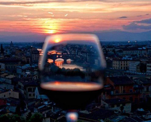 Honestcooking.it - Week end per wine lovers: Firenze si trasforma in Wine Town