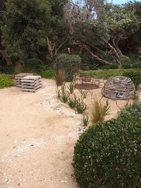 138 best Coastal Gardens images on Pinterest | Coastal gardens ...