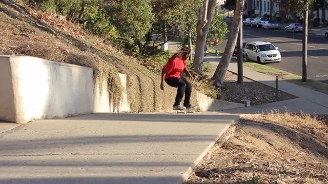 #fbf BSTS 🎥: @marty_wojahn #simpletimesskateboarding #sandiego #balboapark #skate #video #sandiego #sandiegoconnection #sdlocals #uptownlocals - posted by Shuriken Shannon https://www.instagram.com/shurikensjoint. See more post on Uptown San Diego at http://uptownlocals.com/