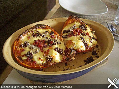 Více než 25 nejlepších nápadů na Pinterestu na téma Gebackener - kürbissuppe rezept chefkoch