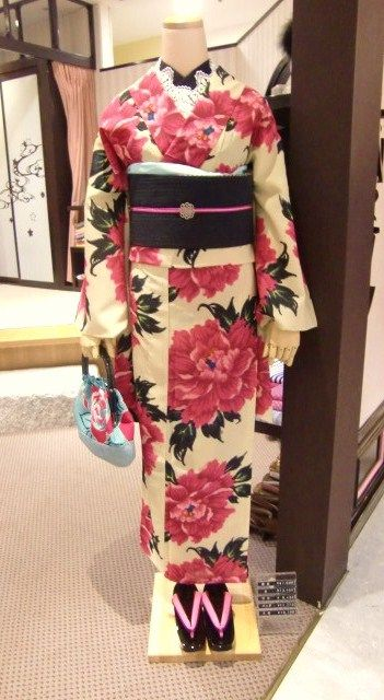 参考コーディネート : 豆千代モダン 新宿店 Blog