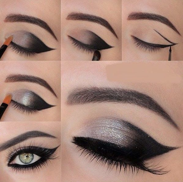 21 Awesome eyeliner makeup tips and tricks images