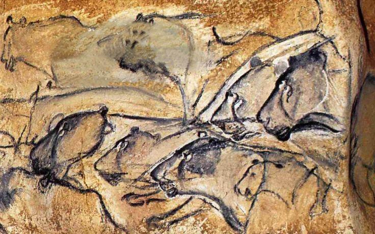 Cineastas prehistóricos