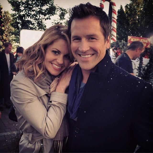 Its a Wonderful Movie - Your Guide to Family Movies on TV: Candace Cameron Bure stars in 'A Christmas to Remember', a Hallmark Channel Original Christmas Movie