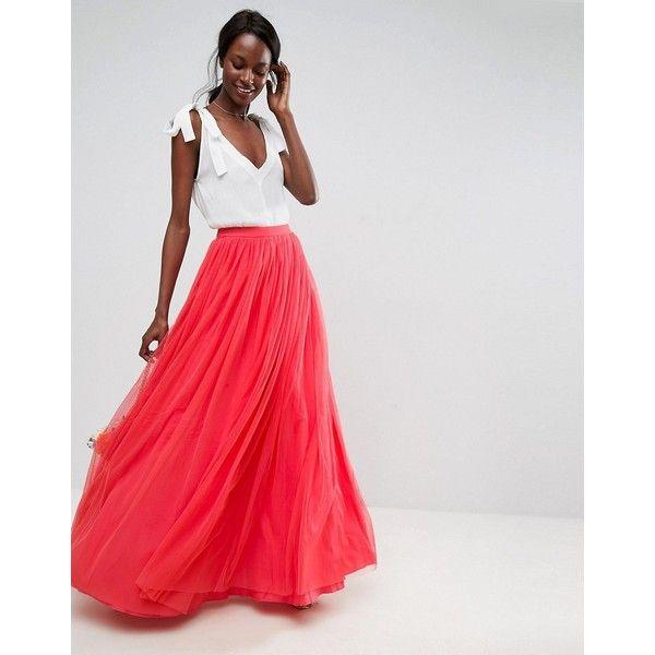 Best 25  Long high waisted skirts ideas on Pinterest   Circle ...