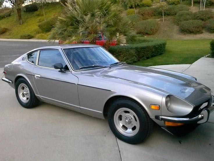 1973 Excellent Condition in Temecula, CA   Datsun 240z ...