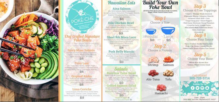 Poke Che, Miami - Restaurant Reviews, Phone Number & Photos - TripAdvisor
