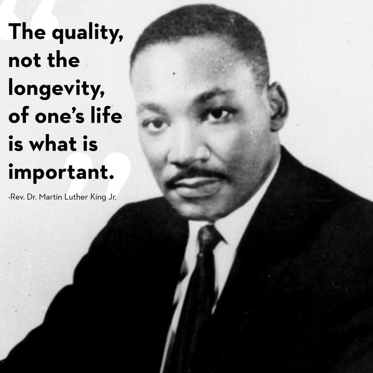 how important was martin luther in Martin luther king jr spearheaded a nationwide effort to end legal segregation while working to enact such laws as the civil rights act of 1964 and the voting rights.