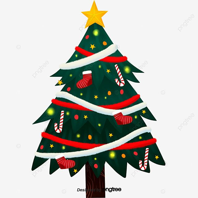 Green Christmas Tree With Ribbons Christmas Tree Ribbon Christmas Png Transparent Clipart Image And Psd File For Free Download Ribbon On Christmas Tree Green Christmas Tree Christmas Tree Background