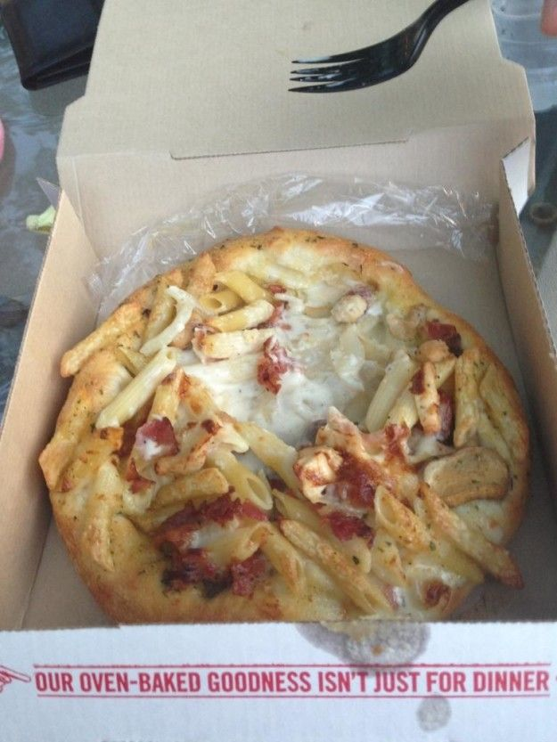 Domino's breadbowl pasta coupon