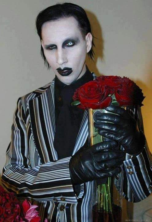 Pictures Marilyn Manson
