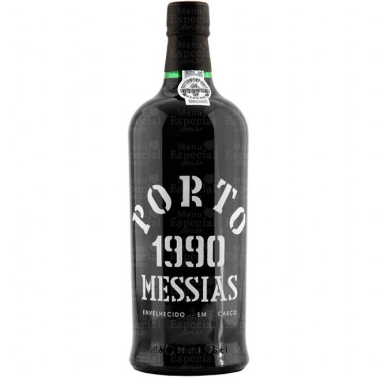 Porto Messias LBV 1990 | Menu Especial R$310,30