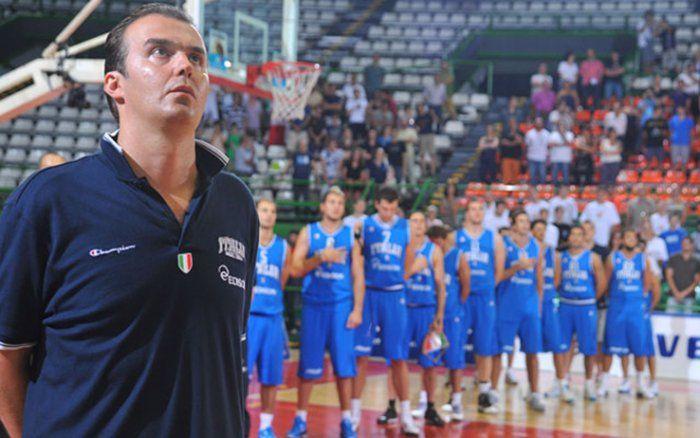 #ItalBasket, l'#Italia non parteciperà ai Mondiali. La #Fip: costi troppo alti