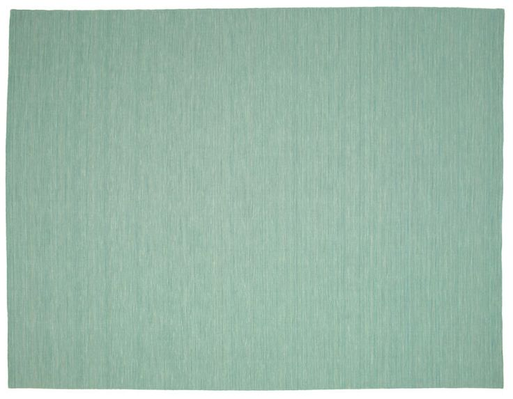 Kelim loom - Mint Grøn tæppe 300x400