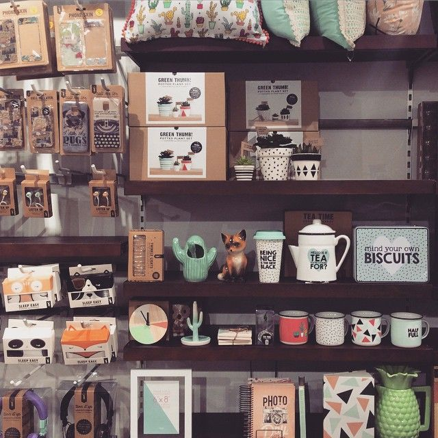 Inside the Typo HQ mock shop... The team meticulously place product on shelves, move it around, place it again, redo packaging to make sure it fits, move it around again and finally perfect it for in store set up. Just a typical day at the office... #typoshop