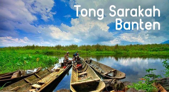 Lirik Lagu Tong Sarakah - Banten