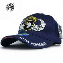 US $6.29 [HAN WILD] Brand 101st Airborne Army Snapback Caps Tactical Men Women Hat Casual US Army Baseball Cap HANWILD Bone Aba Curva USA. Aliexpress product