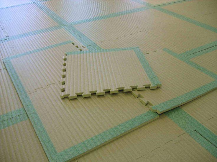 Pad-Up Martial Arts Equipments Shop UK: Tatami martial arts mats- Japanese martial arts mats for judo