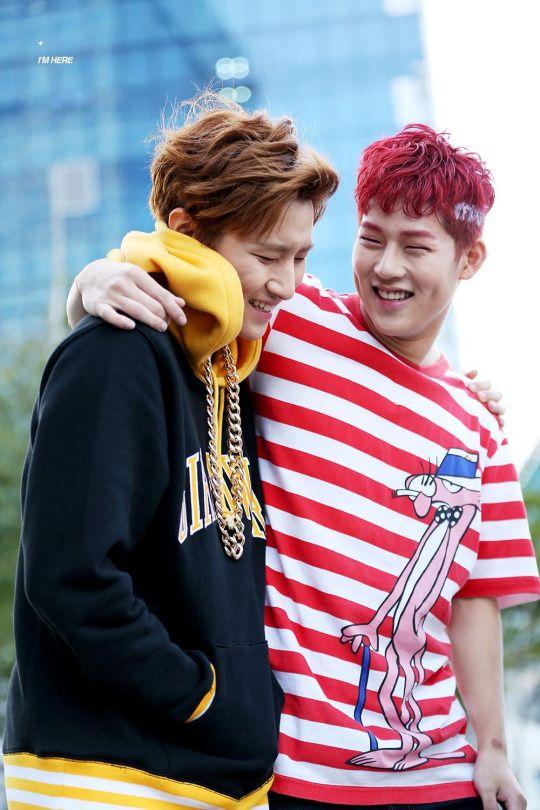 I.M & Jooheon | Monsta X | Monsta X, Monsta x jooheon und ...