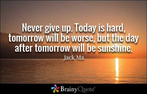 Inspirational Quotes To Lift Your Spirit After A Harsh Day: 34 Best #NeverGiveUp #SafetyMentalst @SafetyMentalst