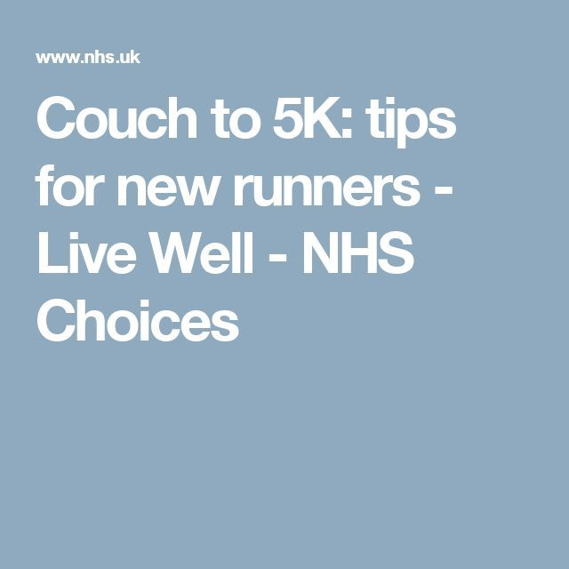 couch to 5k plan pdf