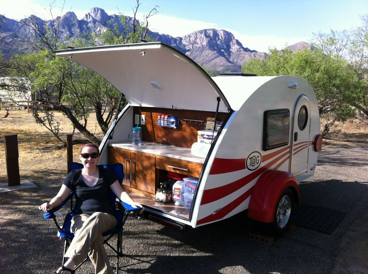17 Best Images About All Things T G Teardrop Trailer On