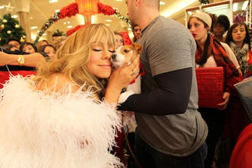 Mariah Carey Christmas Album