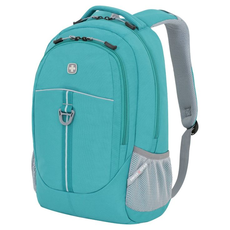 Swiss Gear Backpack Teal, Tranquil Teal