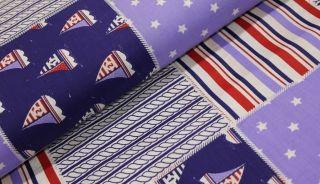 Námořnický patchwork