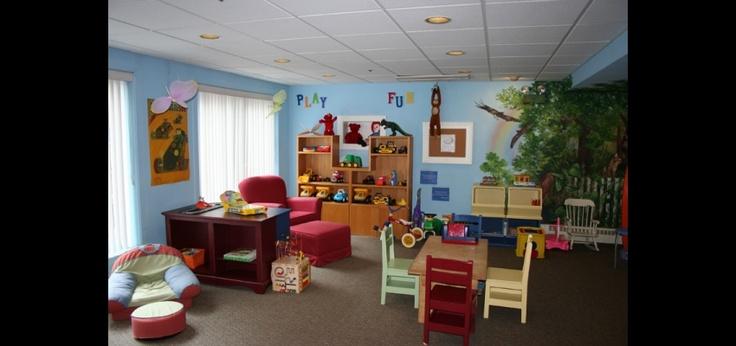 memorial regional child care ii