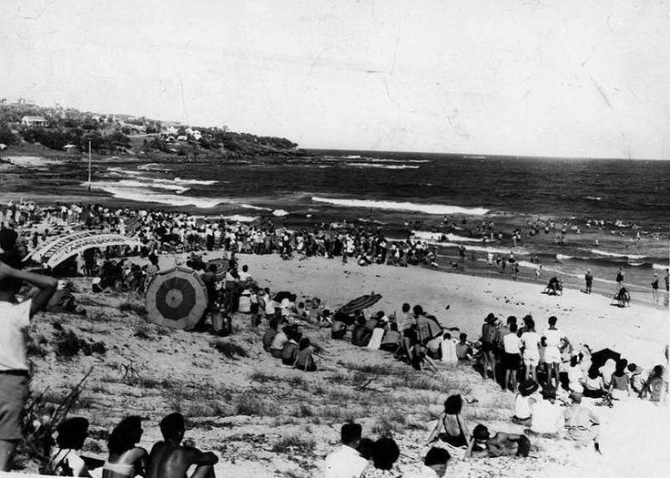 1945 Caloundra Kings Beach