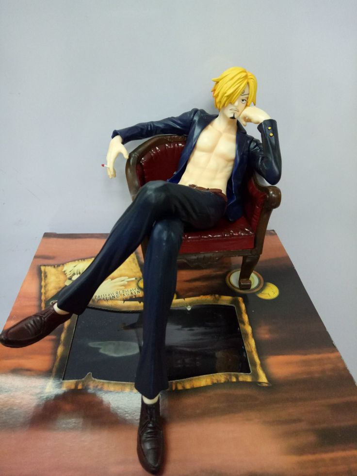 Free Shipping One Piece Action Figures POP Sanji PVC Model Toys 140mm One Piece Anime Juguetes Sanji KB0755 #Affiliate