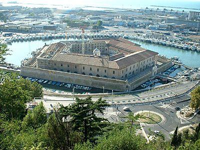 Ancona, Italia