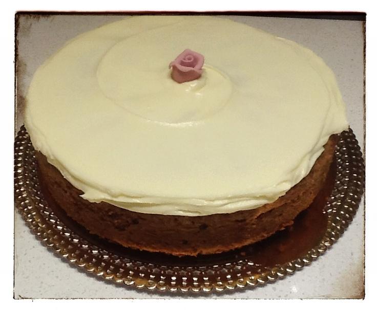 http://www.sweetsinsbakery.it/ CARROT CAKE