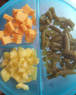 Easy and Simple Meal Ideas for One Year Olds