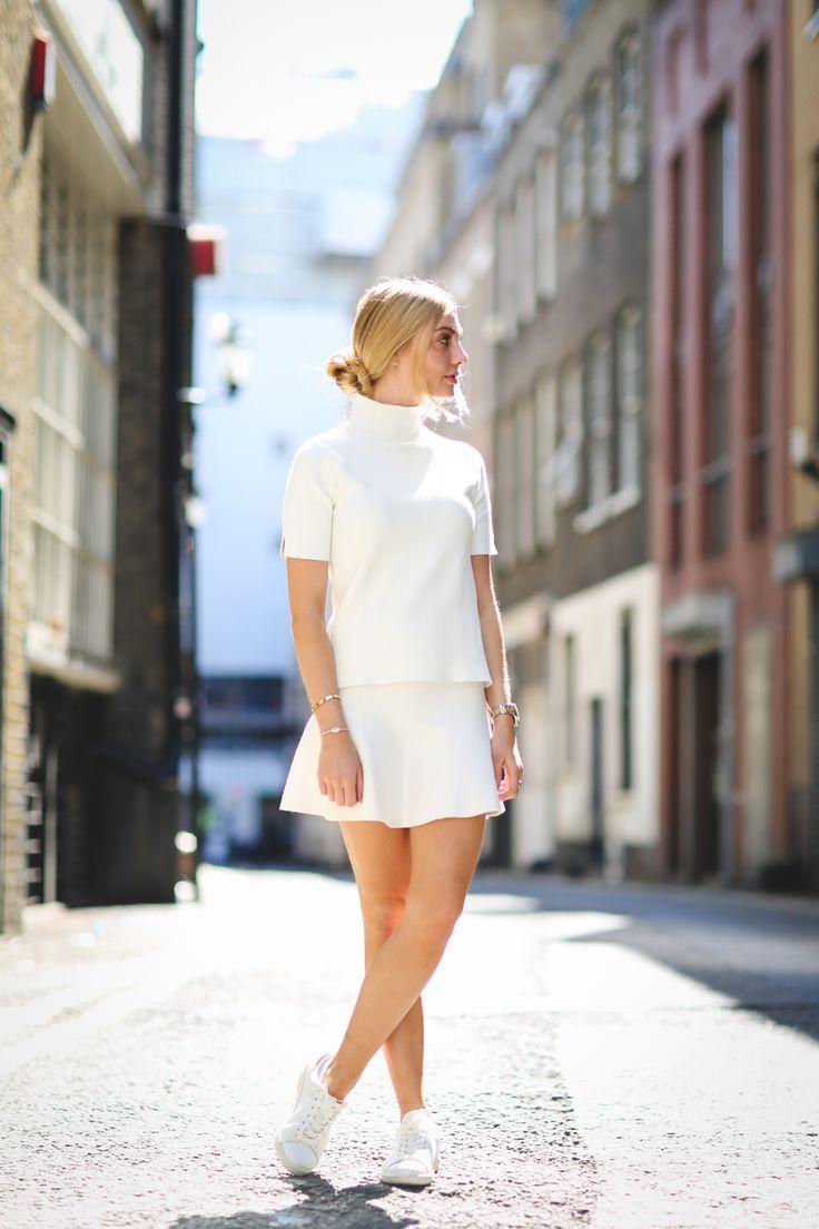 Marie-Lou Duvillier, Fashion Intern