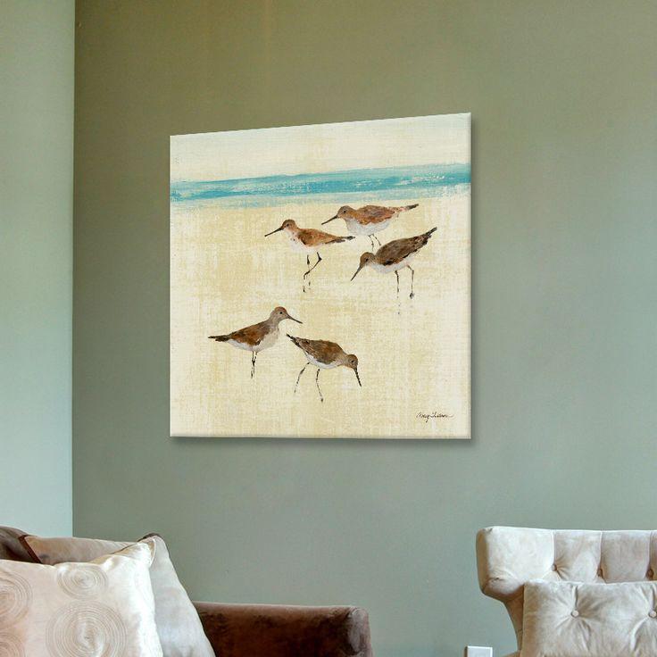 10 Beach House Decor Ideas: 230 Best Images About Coastal Wall Decor