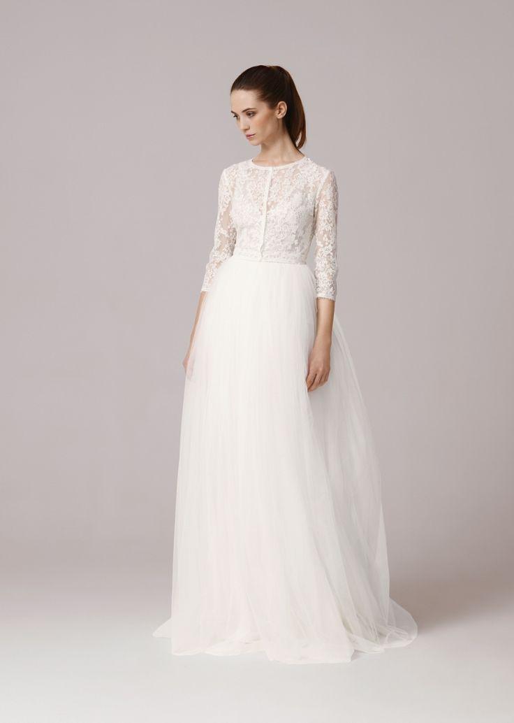 104 best Dresses images on Pinterest | Wedding ideas, Bridal gowns ...
