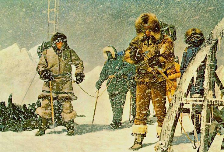ice station zebra 1968 httpwwwimdbcomtitle
