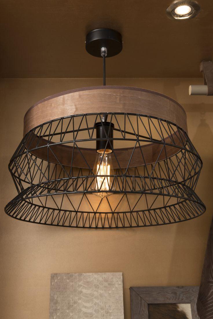 Les 116 meilleures images du tableau luminaires sur pinterest amenagement maison applique - Lustre salle a manger leroy merlin ...