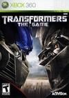 Transformers: The Game xbox360 cheats