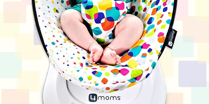 20 Best Baby Bouncers of 2017 - Automatic and Manual Baby Bouncer Seats
