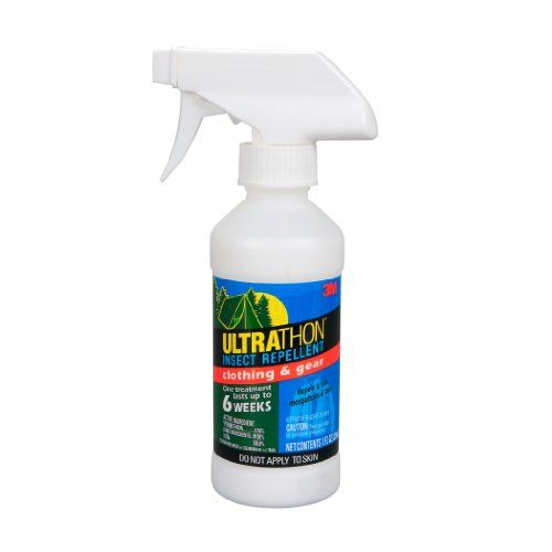 #Sawyer #Premium Permethrin Clothing Insect Repellent Trigger Spray, #24-Ounce   works great but be careful when applying   http://amzn.to/HlFRcj