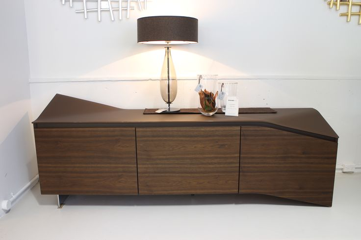 Clio Sideboard Made in Italy by Antonello Italia. Available at Sarsfield Brooke