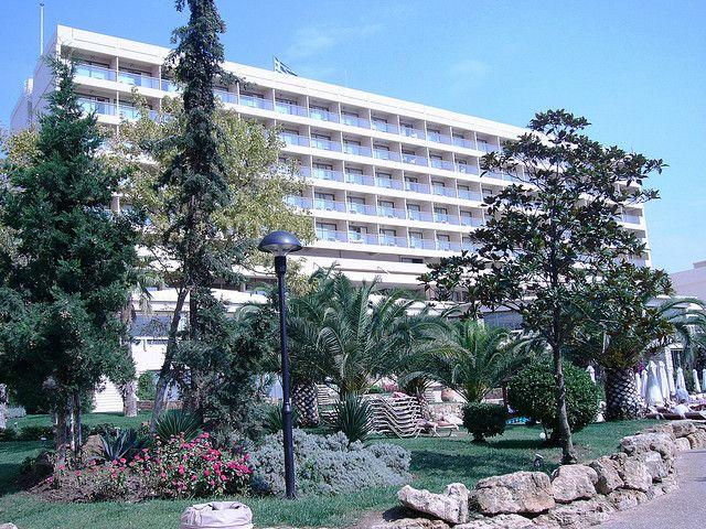 Sani Beach hotel - Halkidiki, Greece